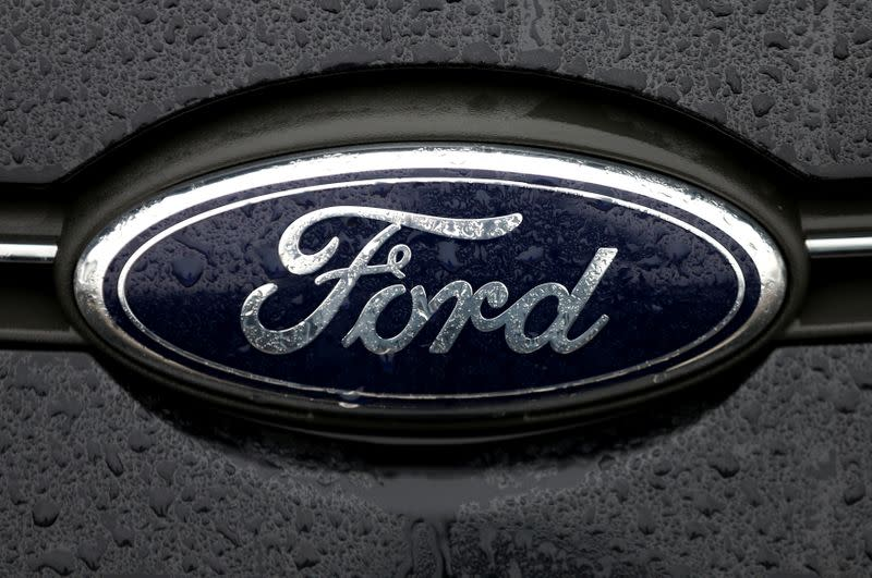 Ford obtains commitments to extend most of $5.35 billion of loans