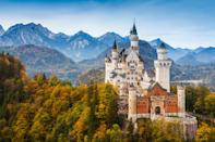 """<p><strong>The world's most beautiful buildings have been uncovered in a new study, with London's St. Paul's Cathedral scooping the top </strong><strong>spot. </strong></p><p>Research conducted by Roofing Megastore used the golden ratio — an ancient algebraic equation — to analyse 100 of the most famous buildings around the world. Whether you're looking for a little future <a href=""""https://www.housebeautiful.com/uk/lifestyle/a35462889/airbnb-alternative/"""" rel=""""nofollow noopener"""" target=""""_blank"""" data-ylk=""""slk:travel"""" class=""""link rapid-noclick-resp"""">travel</a> inspiration or simply want to see what made the list, these best-looking landmarks really are incredibly stunning. </p><p><a href=""""https://www.roofingmegastore.co.uk/"""" rel=""""nofollow noopener"""" target=""""_blank"""" data-ylk=""""slk:Roofing Megastore"""" class=""""link rapid-noclick-resp"""">Roofing Megastore</a>'s Managing Director, Gian Carlo-Grossi, says: 'Whether you're an architect or not, many people have an opinion on which styles of architecture prevail over others, and it is a debate that continues right down to the styles of home we live in. </p><p>'Being based in the <a href=""""https://www.housebeautiful.com/uk/lifestyle/property/a35806795/cheapest-places-upsize-uk/"""" rel=""""nofollow noopener"""" target=""""_blank"""" data-ylk=""""slk:UK"""" class=""""link rapid-noclick-resp"""">UK</a>, we were thrilled to find out that the official most beautiful building in the world is located in London. But beyond St. Paul's Cathedral itself, it was also evident that traditional buildings win out over much of the modern architecture found in today's skylines.'</p><p>Take a look at the full findings below...</p>"""