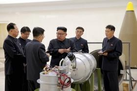 North Korea's 2017 nuclear test was '17 times more powerful than Hiroshima', says ISRO