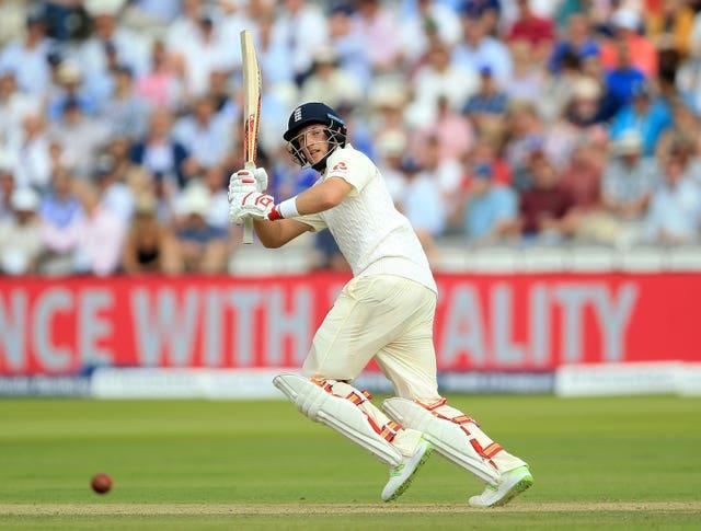 England v South Africa – First Investec Test Match – Day One – Lord's