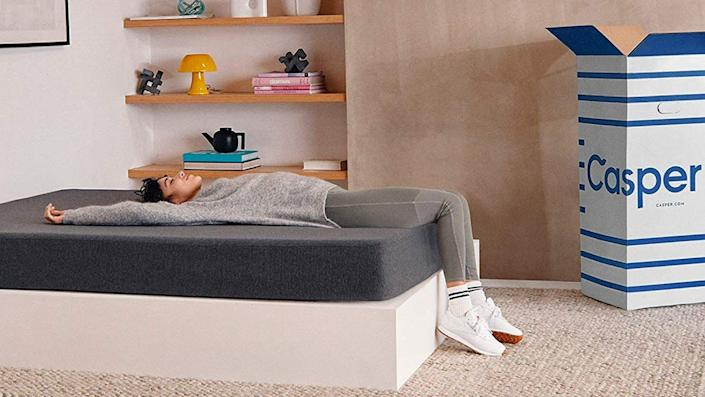 Upgrade your mattress without spending a fortune.