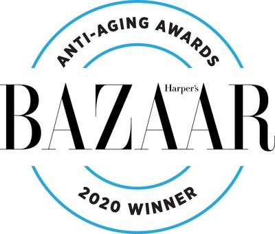 Cynosure's SculpSure® Named Best Pro Treatment for Body Contouring by Harper's Bazaar 2020 Anti-Aging Awards