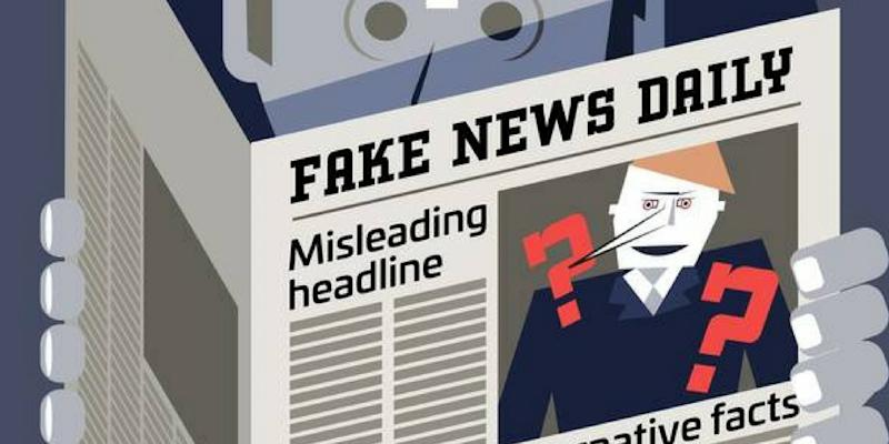 Fake news, è l'economia bellezza!