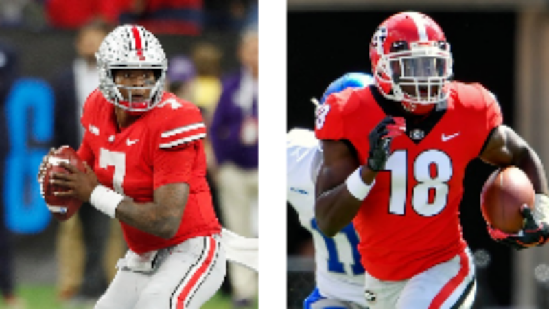 2019 NFL Mock Draft  Outlining the first-round options for the Redskins 2305e16a801