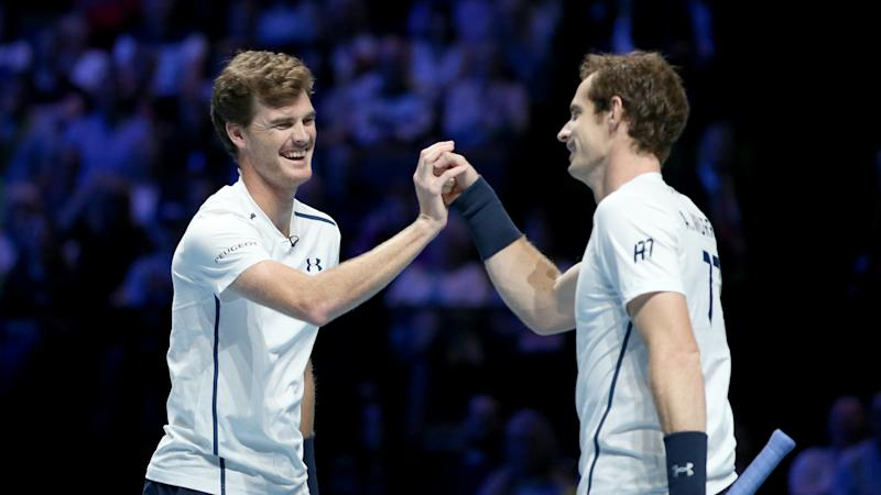 Murray brothers to return to court in June as part of British battle