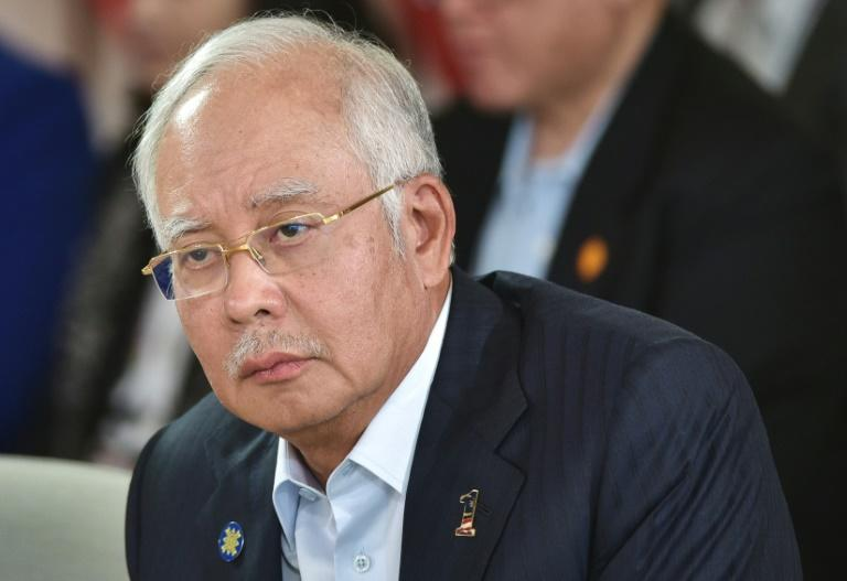Malaysia's Prime Minister Najib Razak faces allegations that billions were stolen from state-owned fund 1Malaysia Development Berhad, which he oversees