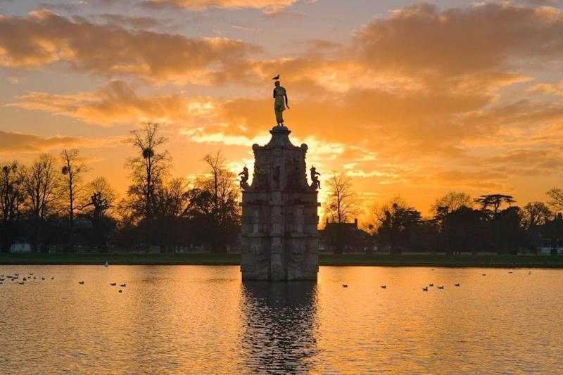 (The Royal Parks)