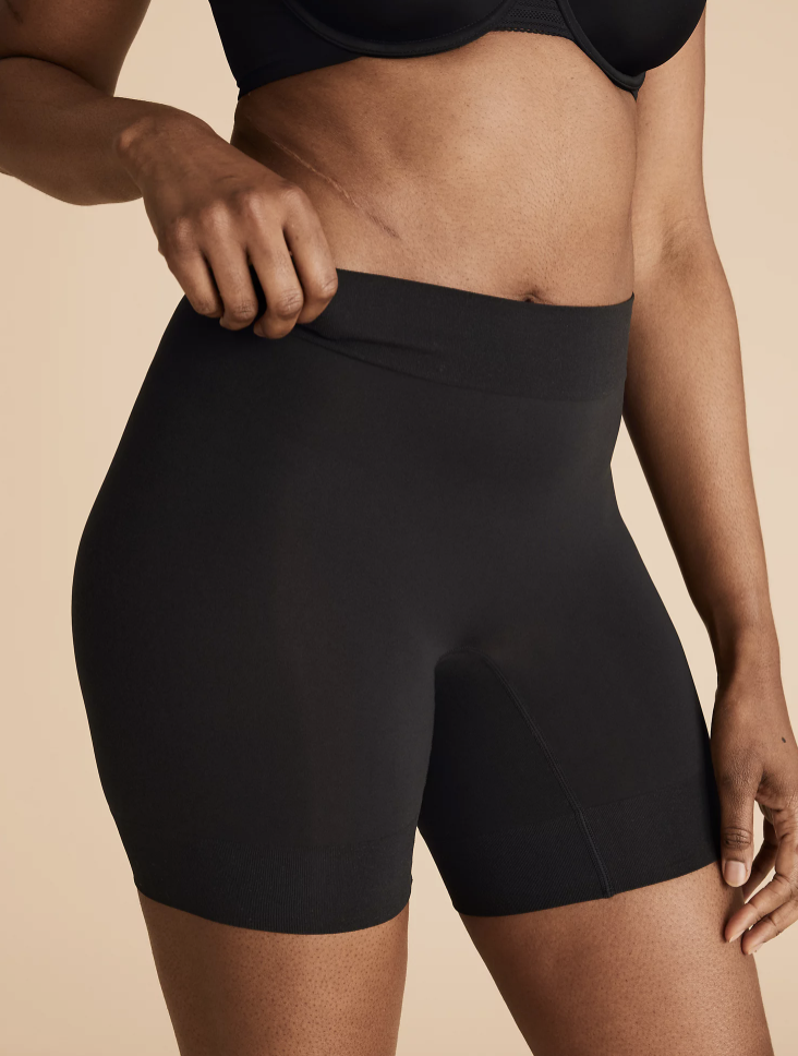 The anti-chafing shorts you need this summer. (M&S)