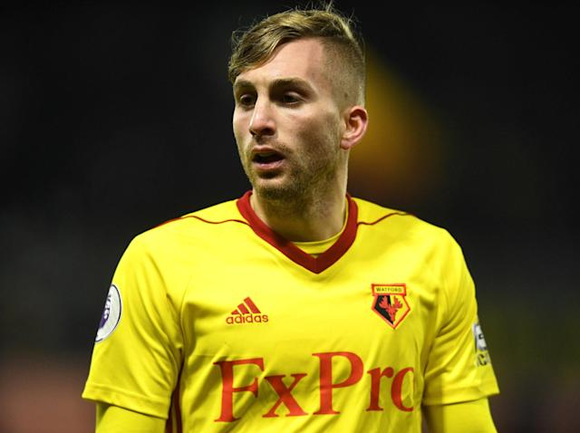Transfer news: Gerard Deulofeu returns to Watford on permanent basis in deal from Barcelona