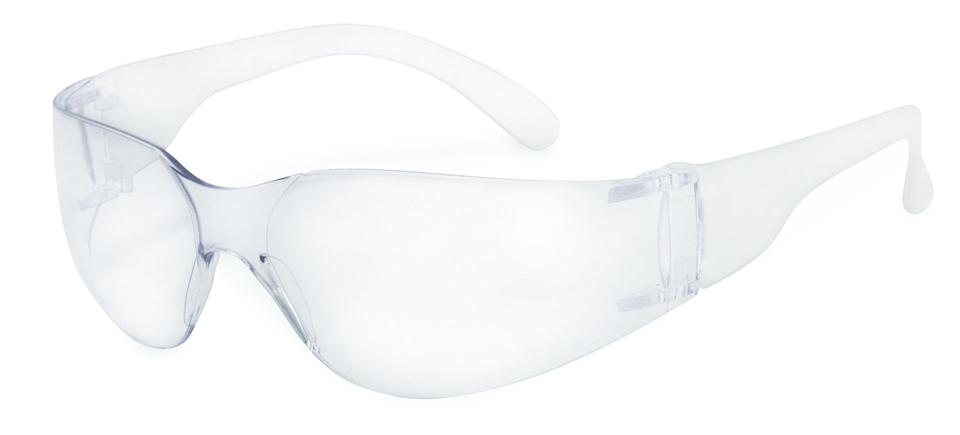 SSP Eyewear Safety Glasses