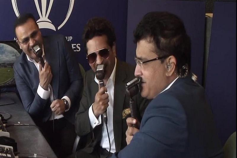 Sachin, Sehwag Talking About 'Good Old Days' in Commentary is a Reunion Fans No Longer Want