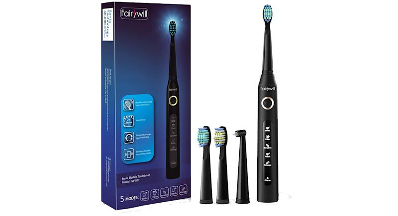 Fairywill Sonic Toothbrush Electric Toothbrush