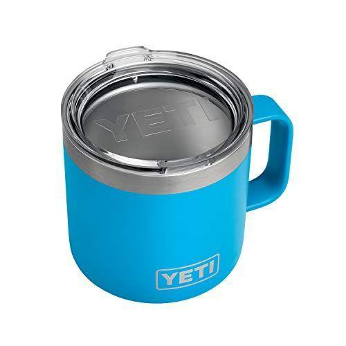 "<p><strong>YETI</strong></p><p>amazon.com</p><p><a href=""https://www.amazon.com/dp/B074W9HDRG?tag=syn-yahoo-20&ascsubtag=%5Bartid%7C2141.g.27288061%5Bsrc%7Cyahoo-us"" rel=""nofollow noopener"" target=""_blank"" data-ylk=""slk:Shop Now"" class=""link rapid-noclick-resp"">Shop Now</a></p><p>Although many of us are working from home for the time being, plenty of people are still heading to work every morning. If your dad is one of them (or will be soon), hook him up with this insulated YETI mug that'll keep his <a href=""//www.prevention.com/food-nutrition/a30570113/is-coffee-healthy/"" data-ylk=""slk:coffee hot"" class=""link rapid-noclick-resp"">coffee hot</a> and his iced tea cold, just like he likes it.</p>"