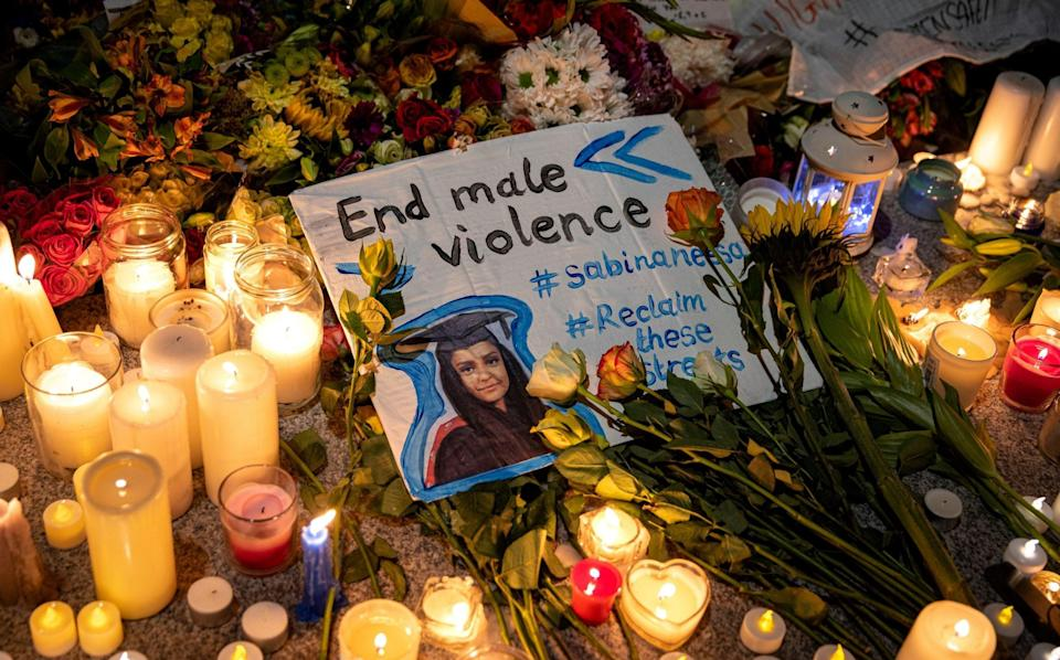 Sabina Nessa: Man charged with murder of teacher - Rob Pinney/Getty Images