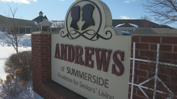 Andrews of Summerside has recently added a wing to their building, freeing up space for Chez-Nous residents and staff.