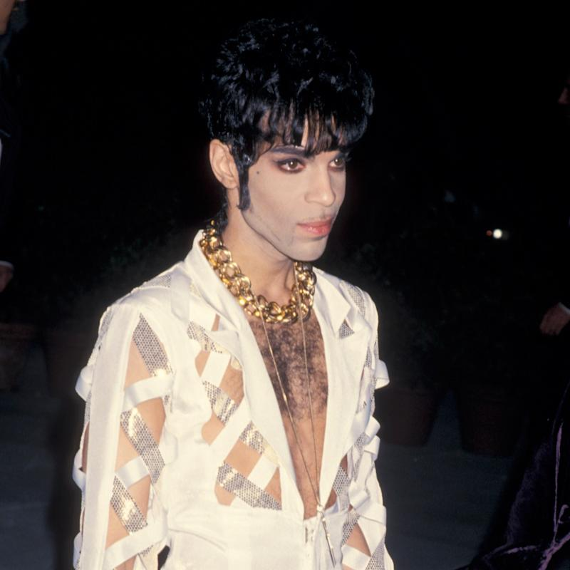 In Honor Of Prince A Look Back At 18 Iconic Men Who Made Makeup