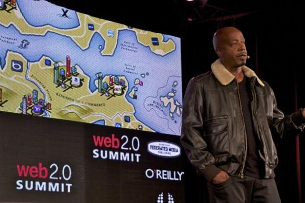MC Hammer says he's launching a search engine called WIREDoo
