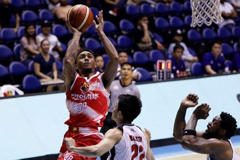 Calvin Abueva gets offer to play in Japan