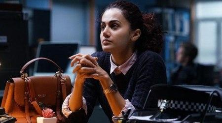 """<p>Staring Amitabh Bachchan and Taapsee Pannu, this Shah Rukh Khan production was leaked on piracy websites like Tamilrockers soon after the release. V Rajendran, an expert in cyber law and the chairman of Chennai-based Digital Security Association, had earlier said, """"When we take days together to block or intercept a website using Sections 69(b) and 70 of Information Technology Amendment Act 2008, it takes few minutes to create a proxy URL for these proxy sites to make the same content available before thousands of people."""" </p>"""