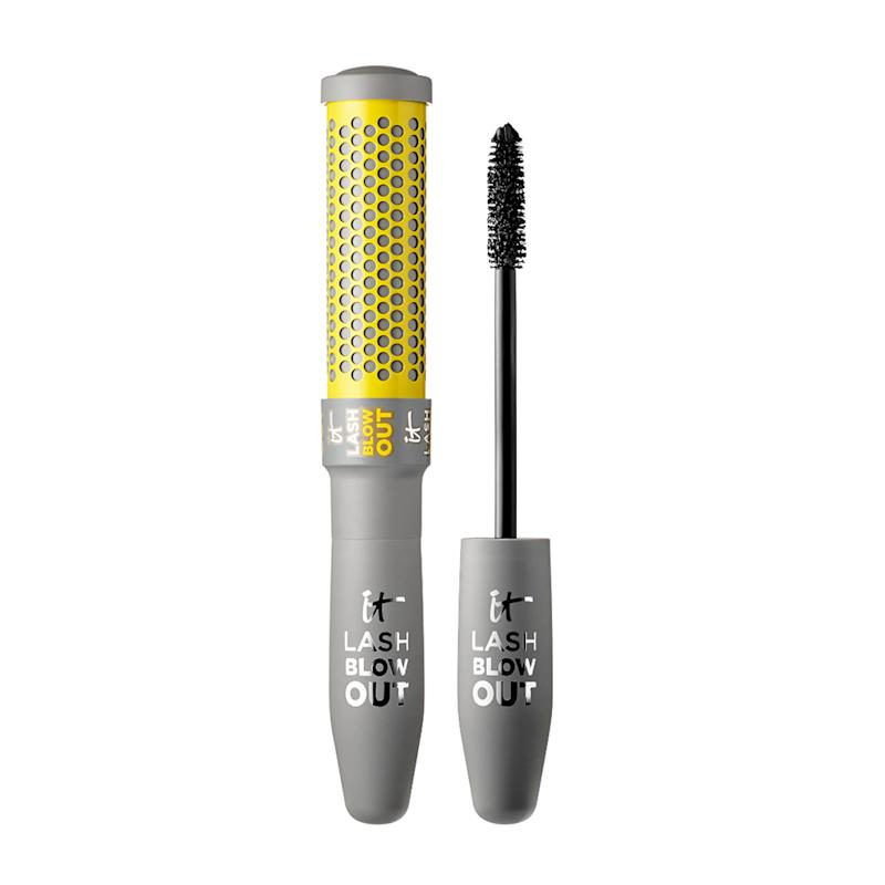 Inspired by a round brush and a blowout, a revolutionary mascara was born. (Photo: Sephora)