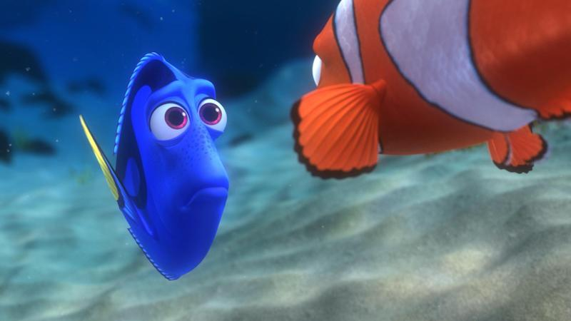 'Finding Nemo' helped inspire nanofish robot that delivers drugs within your body