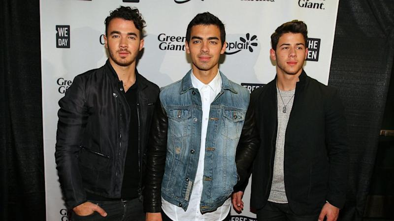 The Jonas Brothers Officially Call It Quits