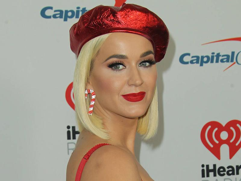 Katy Perry sought out Sia's help after split from Orlando Bloom