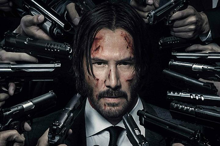 Get Ready For More Breathtaking Keanu Reeves In John Wick 5