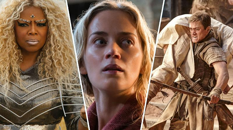 89a930b32 Biggest box office hits and flops of 2018
