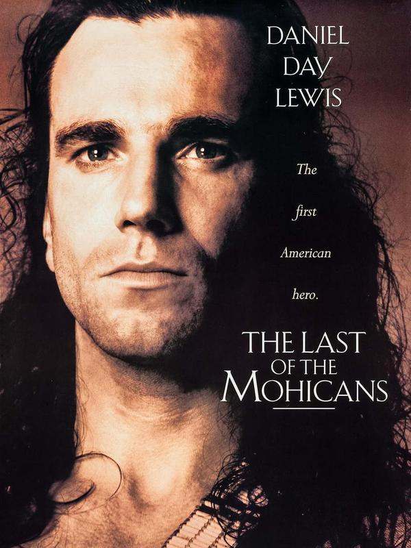 The Last of The Mohicans. (Foto: Dok. Morgan Creek Productions/ IMDb)