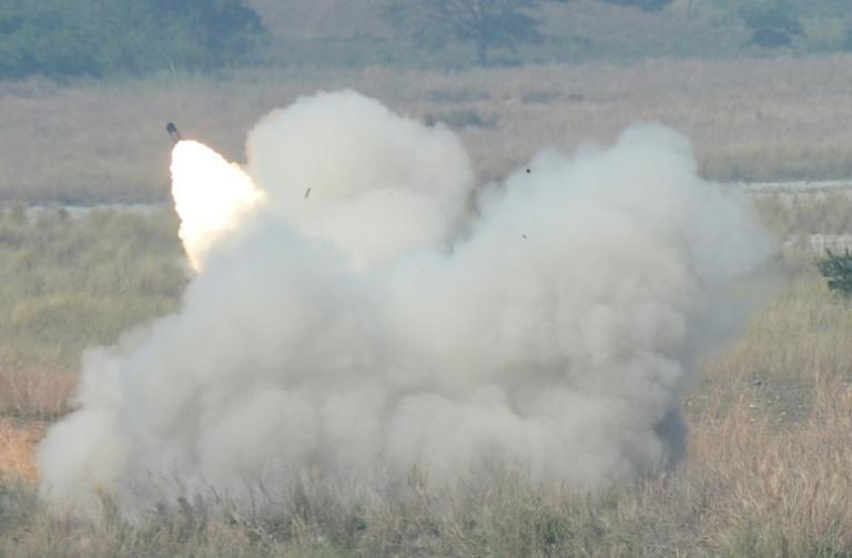 An American High Mobility Artillery Rocket System (HIMARS) is to be deployed along the Turkish border with Syria to combat IS