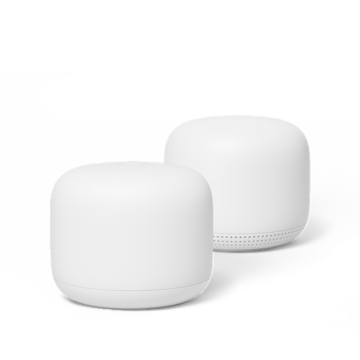"""<h2>Nest Wifi Router</h2><br>""""Okay, maybe this makes me lame or <a href=""""https://www.refinery29.com/en-us/2021/05/10462977/what-is-cheugy"""" rel=""""nofollow noopener"""" target=""""_blank"""" data-ylk=""""slk:cheugy"""" class=""""link rapid-noclick-resp"""">cheugy</a> or whatever, but I stan my wifi router. After over a year of pandemic-enforced work from home, I have grown to appreciate and love my actual functioning internet more than ever before. For the last two years of living in my current apartment, I've suffered through constant internet outages and very slow buffering times. I always chalked it up to Brooklyn and my internet company, but then I was gifted a Nest Wifi Router and I discovered I was so very wrong. Now my internet runs faster than I know what to do with, and I can have second router right next to my desk so I'm no longer the always-blurry square on the Zoom call. Call me dramatic, but I just love my wifi router so much."""" <em>— HR</em><br><br><strong>Nest</strong> Nest Wifi, $, available at <a href=""""https://go.skimresources.com/?id=30283X879131&url=https%3A%2F%2Fstore.google.com%2Fus%2Fproduct%2Fnest_wifi%3Fhl%3Den-US"""" rel=""""nofollow noopener"""" target=""""_blank"""" data-ylk=""""slk:Google Store"""" class=""""link rapid-noclick-resp"""">Google Store</a>"""