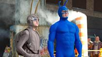 <p> Before The Boys, there was another superhero on Amazon. We are, of course, talking about The Tick, an invulnerable hero who fights crime and has a nervous, befuddled side-kick. When the villain The Terror returns, the pair must work together to save the city&apos;s citizens. With its tongue-in-cheek humour and meta-superhero antics, this one&apos;s a joy to watch from start to finish &#x2013; and a huge shame Amazon didn&apos;t continue the adventure past season 2. </p>