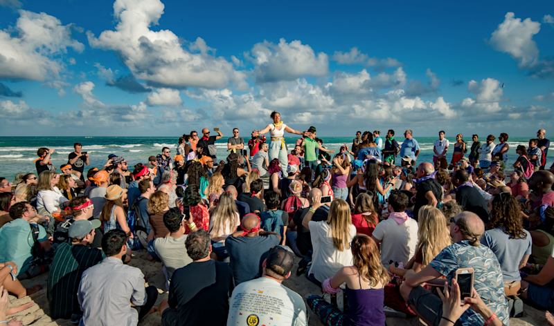 This Miami Beach festival will draw music lovers from around the globe