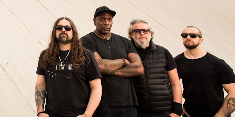 Sepultura announce 2020 North American tour