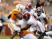 What we learned: Alabama's defense shows improvement against Tennessee