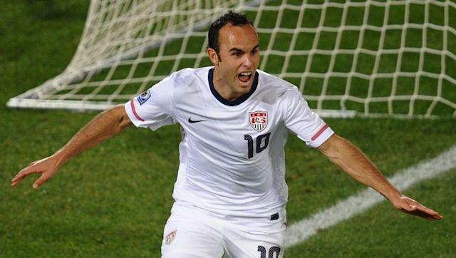<p>The United States finished third in the very first World Cup in 1930 and later famously shocked an over confident England team in the first round of the 1950 tournament.</p> <br><p>It was then 40 years before the Americans returned to the global 'soccer' stage, but they haven't missed a single World Cup since, with 1986 still the last without the stars and stripes.</p> <br><p><strong>Status in 2018:</strong> 4th place in CONCACAF final round and on course for AFC playoff </p>
