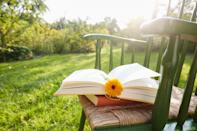 <p>You can create your own or join an existing one. There are plenty of challenges that already exist out there, such as the NaNoWriMo, which challenges participants to complete a novel in a month.</p>