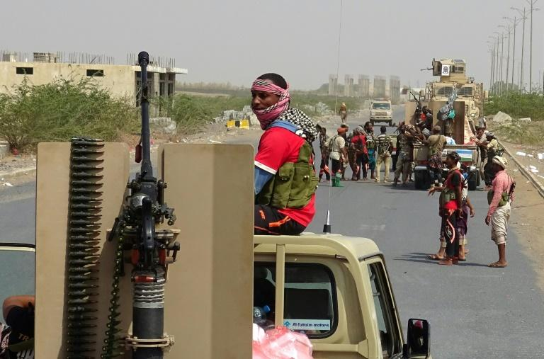 Truce in Yemen's Hodeida due to start Tuesday after new clashes