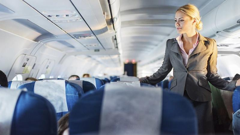It can pay to be nice to the flight crew. Photo: iStock