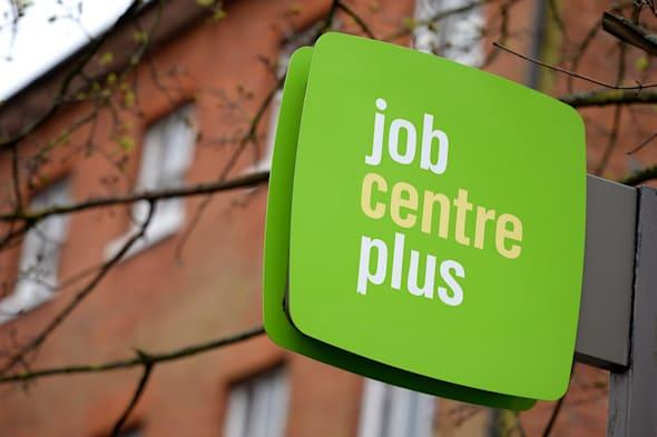 Job Centre Stock