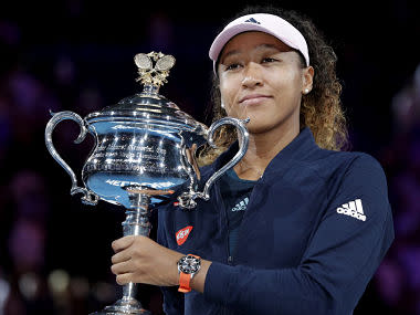 Australian Open 2019, Naomi Osaka vs Petra Kvitova final, highlights: Japanese star claims first title in Melbourne