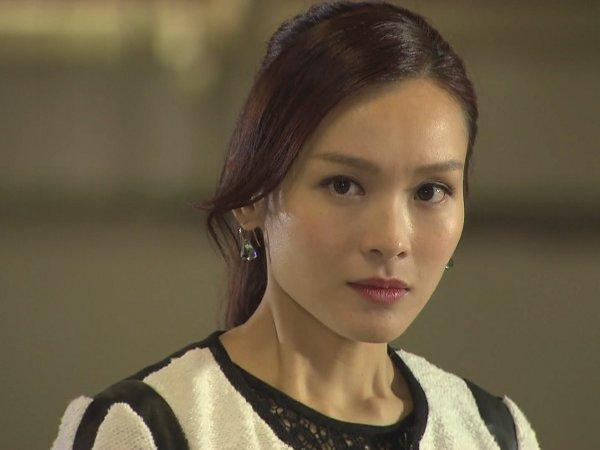 Ali Lee signs a long contract with TVB: Doing my job well