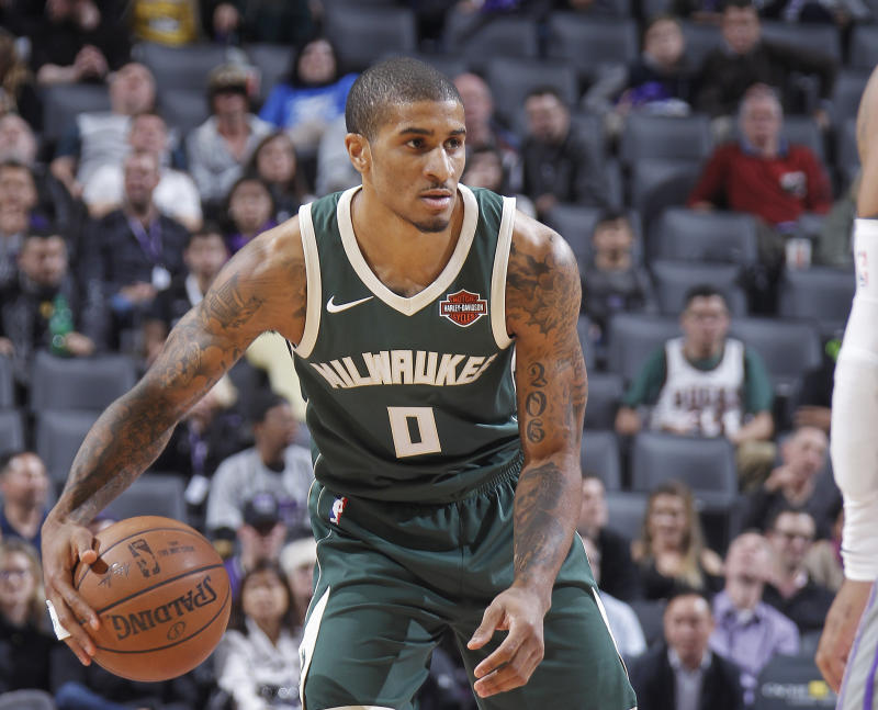 Lakers to sign guard Gary Payton II to two-way NBA contract 2d9c73000