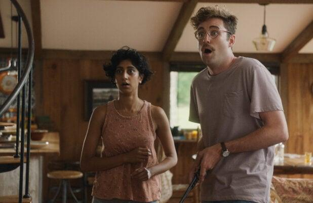 'Save Yourselves!' Film Review: Brooklynites Face Relationship Angst and Alien Invasion