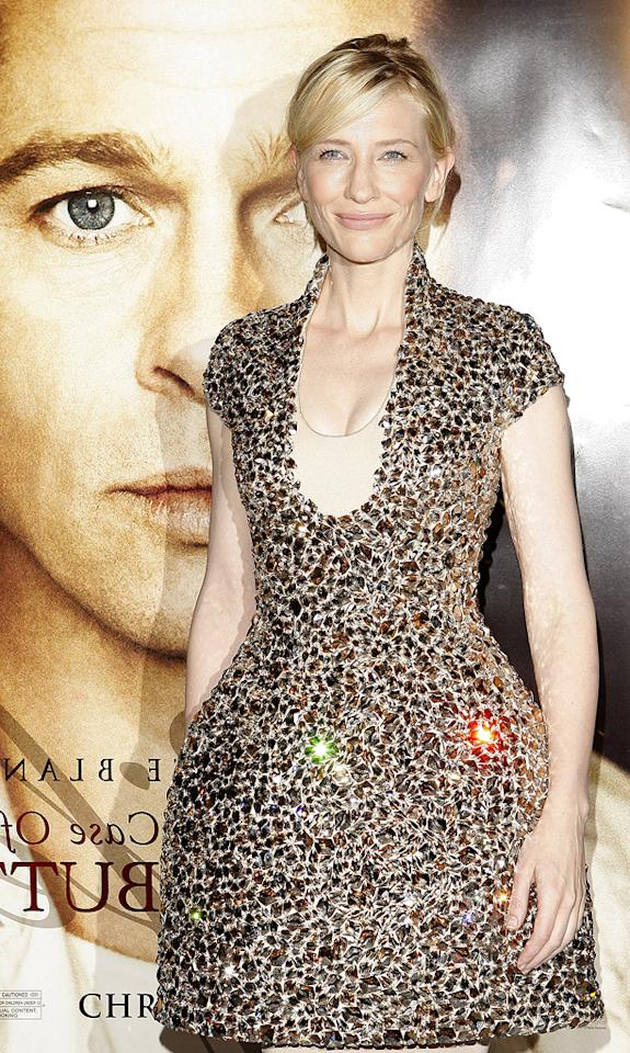 "<a href=""http://movies.yahoo.com/movie/contributor/1800018917"">Cate Blanchett</a> at the Los Angeles premiere of <a href=""http://movies.yahoo.com/movie/1809785152/info"">The Curious Case of Benjamin Button</a> - 12/08/2008"