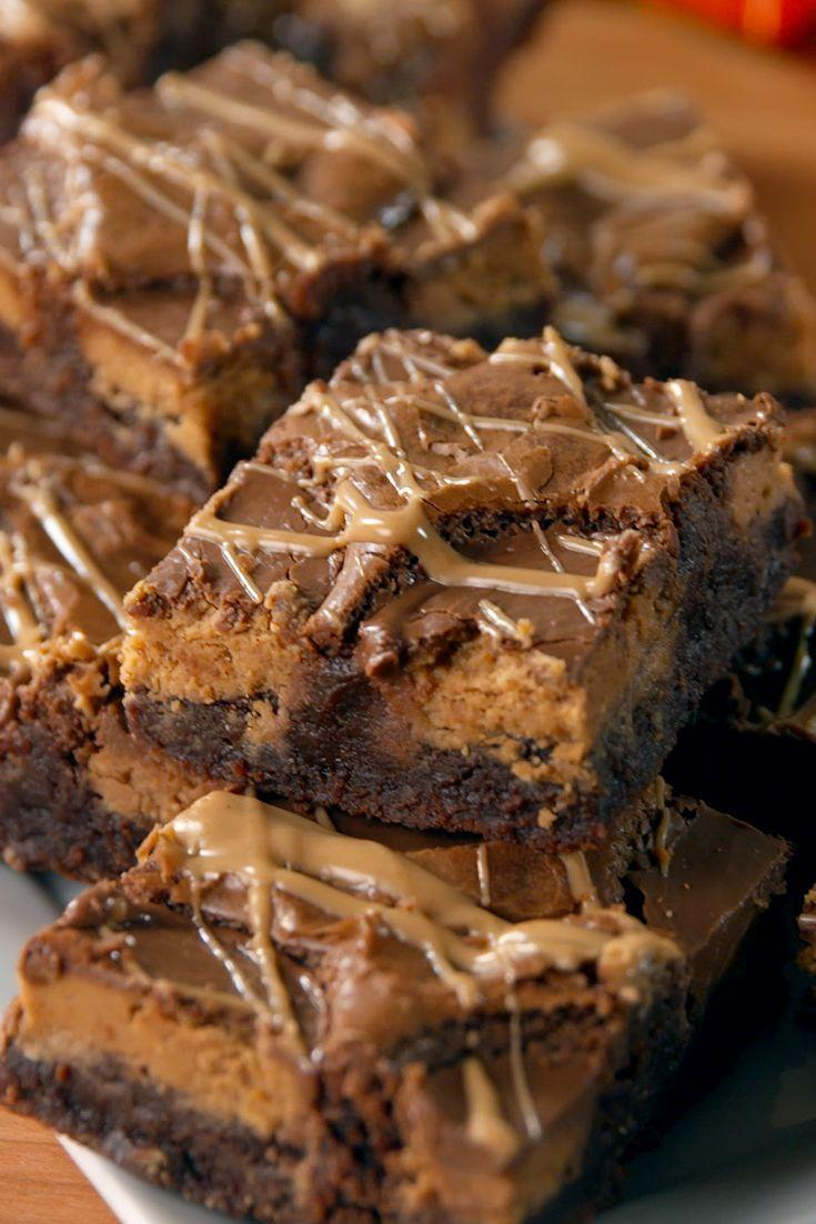 """<p>But seriously, how could they not be good?</p><p>Get the recipe from <a href=""""https://www.delish.com/cooking/recipe-ideas/recipes/a51808/reeses-stuffed-brownies-recipe/"""" rel=""""nofollow noopener"""" target=""""_blank"""" data-ylk=""""slk:Delish"""" class=""""link rapid-noclick-resp"""">Delish</a>.</p>"""