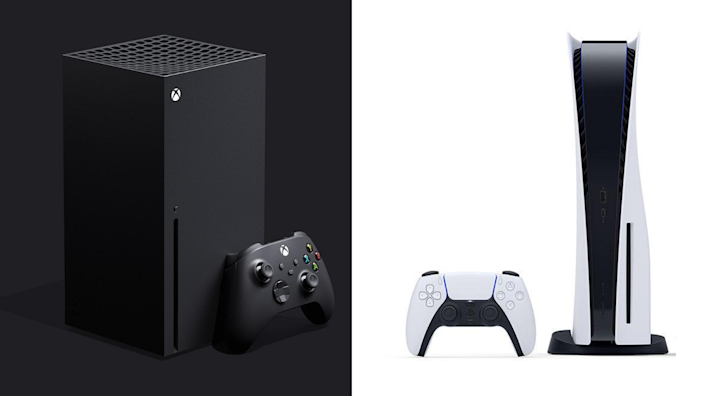 These consoles will sell out as soon as they're released.
