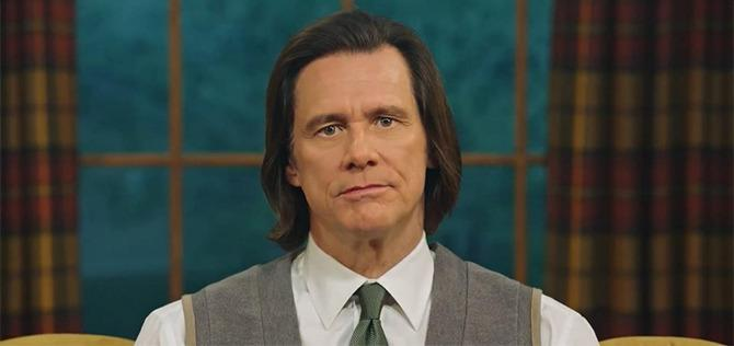 Carrey en Kidding.