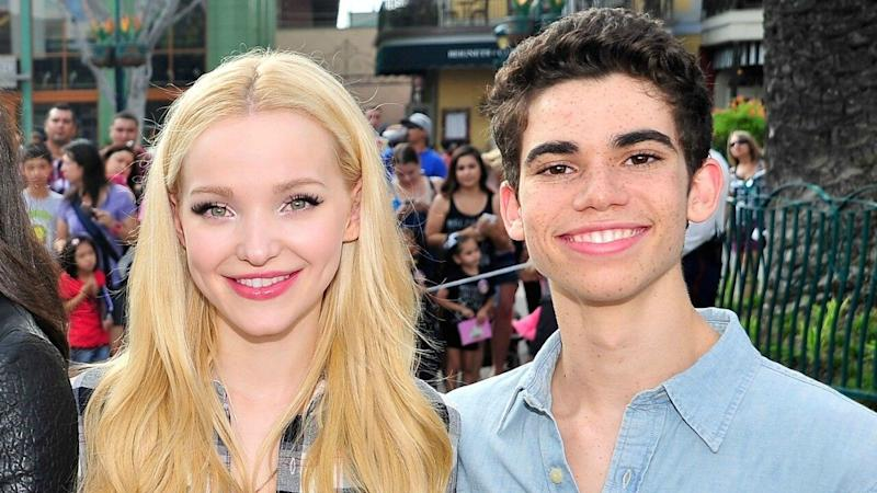Dove Cameron Just Shared The Sweetest Birthday Tribute For